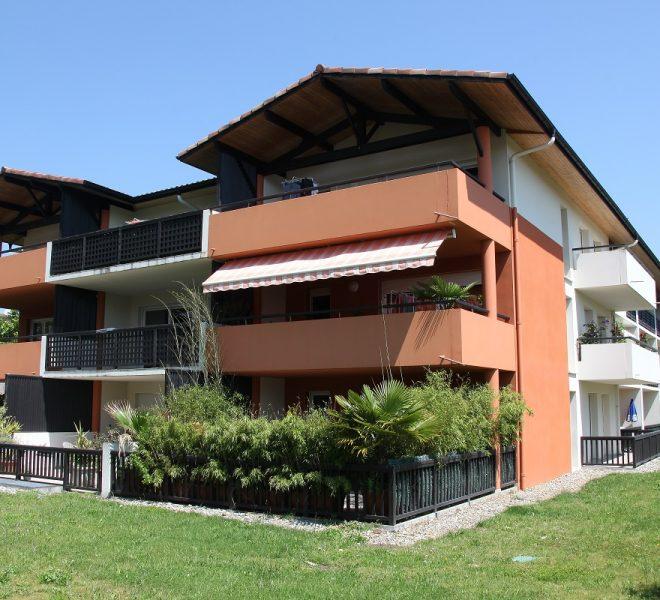 Residence TILIA saint-paul-les-dax