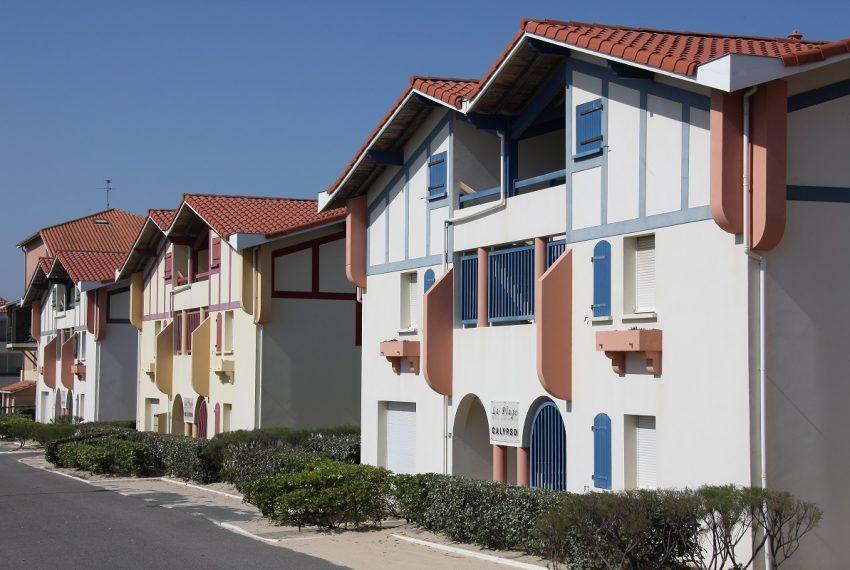 Residence La Plage Vieux-Boucau