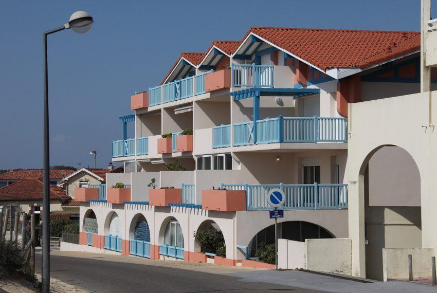 residence Les Dunes Vieux-Boucau