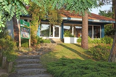 Promoteur immobilier neuf hossegor landes contact arrayade for Promoteur immobilier neuf