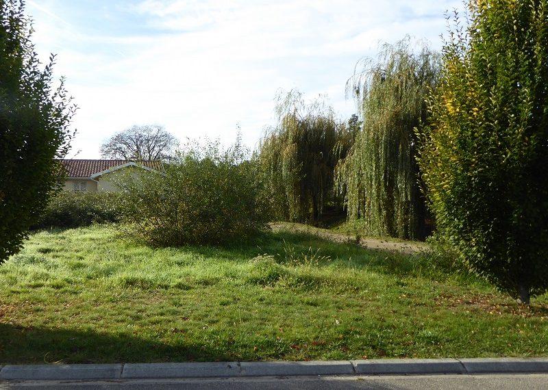 terrain à vendre Domaine Hountic à Seignosse