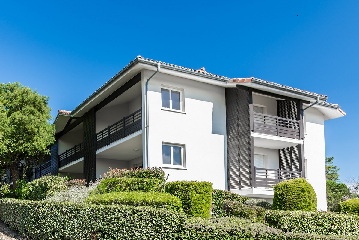 Appartements vendre dans les landes moliets for Appartement immobilier